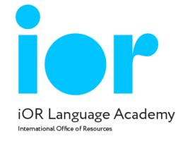 IOR Sprachakademie